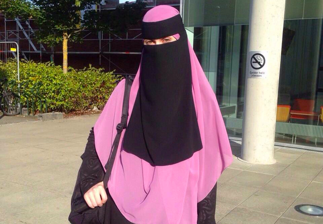 niqablayla
